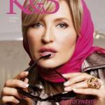 Интервью для журнала «Красота и Здоровье»
