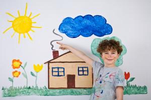 понять ребенка по рисунку